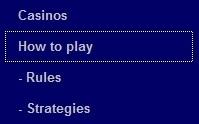 1 Casino Portal